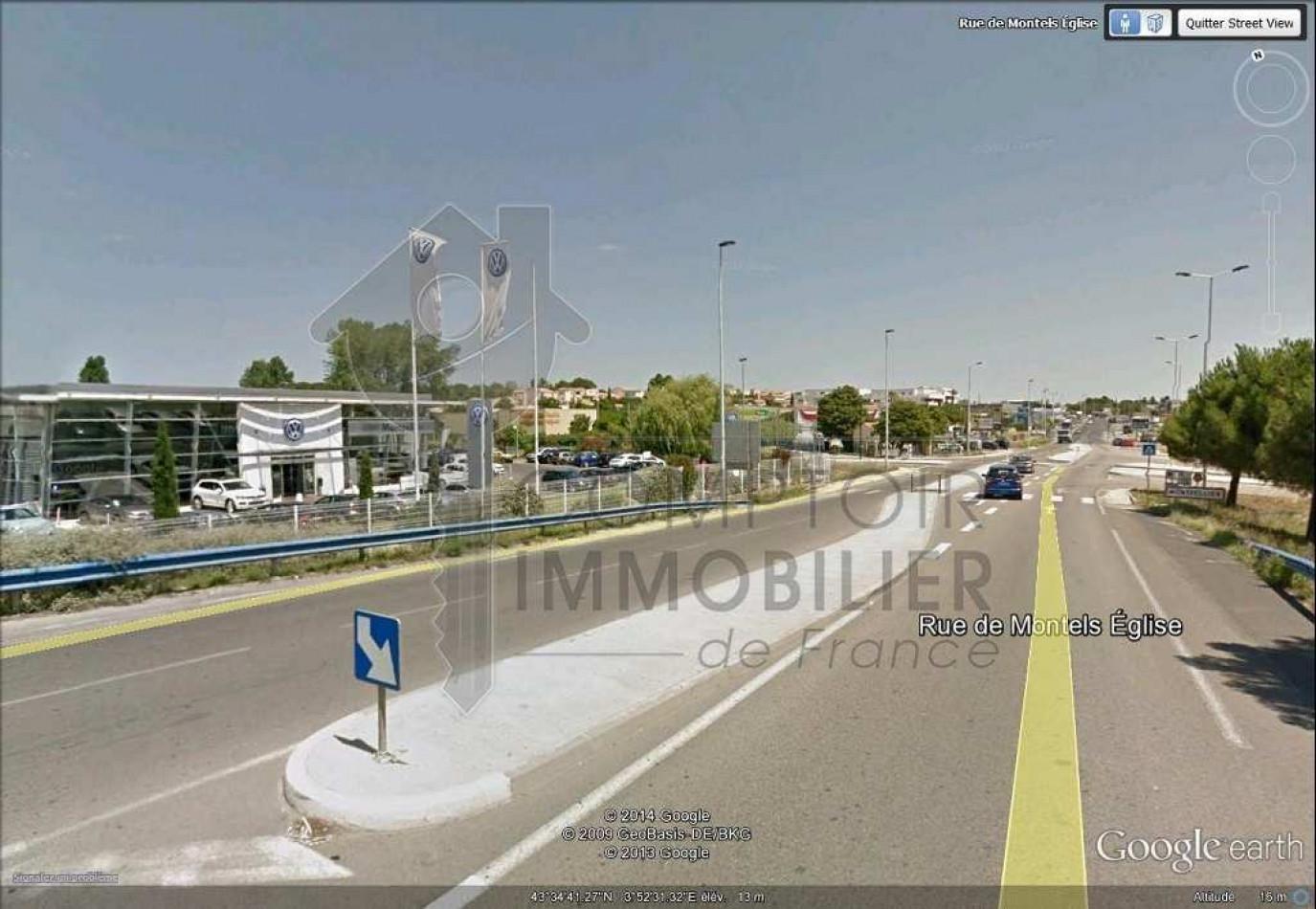 A vendre Montpellier 3438025746 Comptoir immobilier de france
