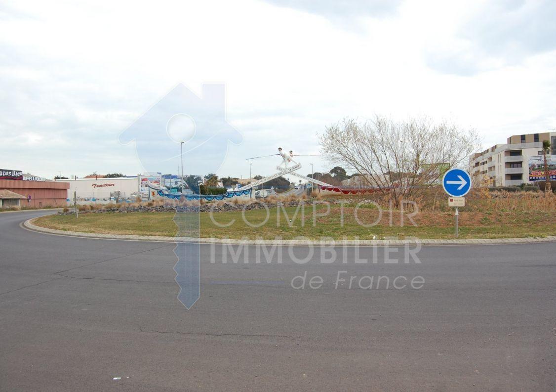 A vendre Agde 3438025748 Comptoir immobilier de france
