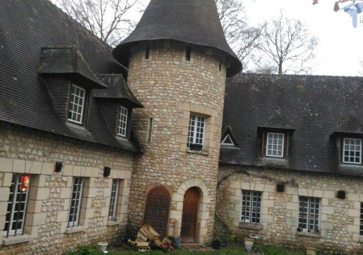 A vendre Saint Cyr La Campagne 3438025814 Cif prestige