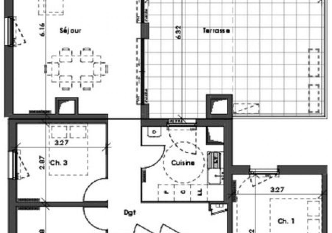 A vendre Nimes 3438025821 Comptoir immobilier de france