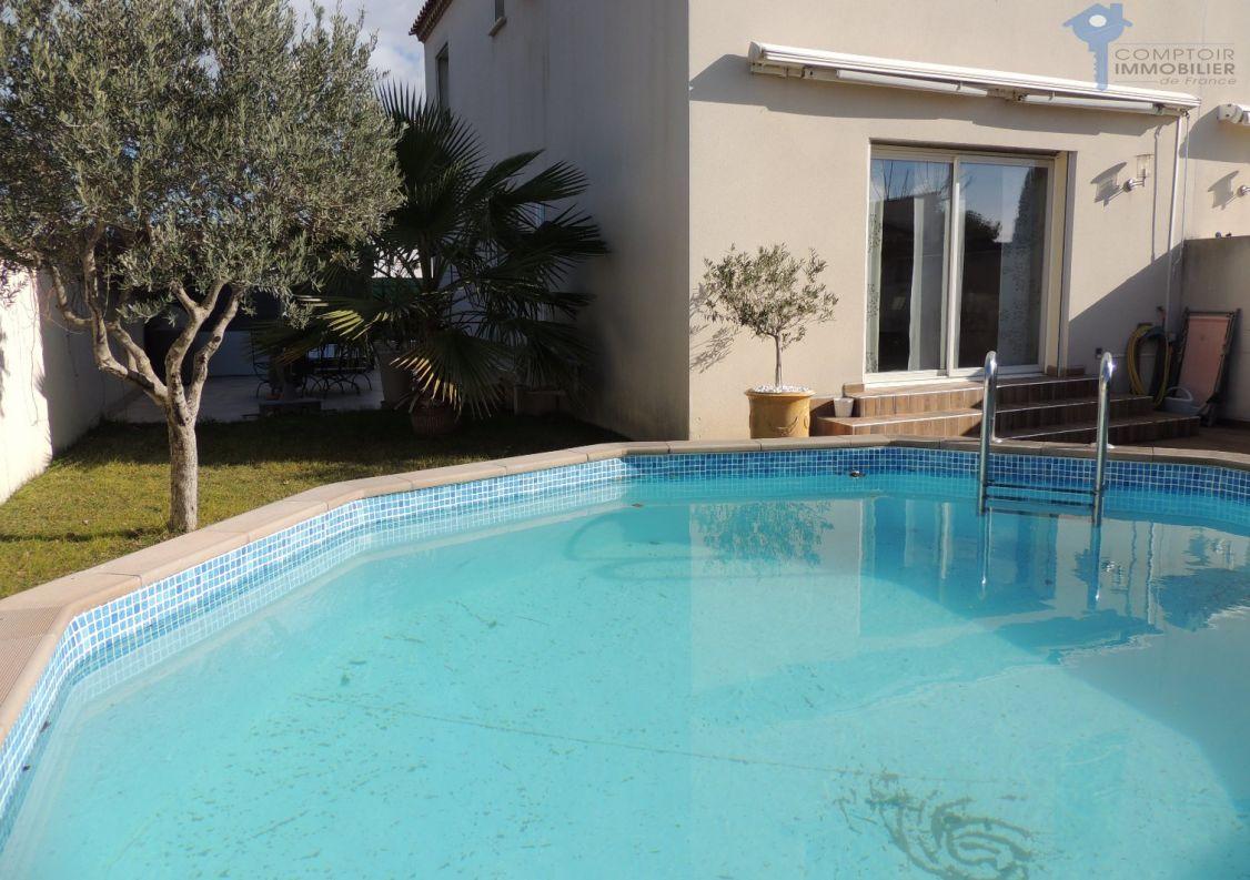 A vendre Aigues Mortes 3438025850 Comptoir immobilier de france