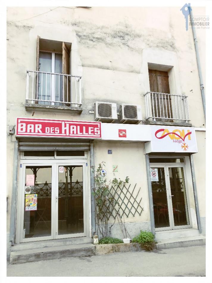 A vendre Calvisson 3438025861 Comptoir immobilier de france