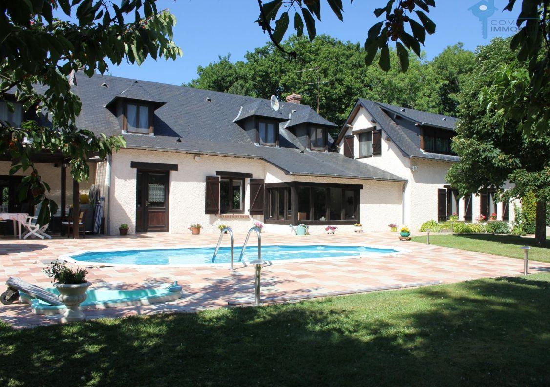 A vendre Pacy Sur Eure 3438025862 Comptoir immobilier de france