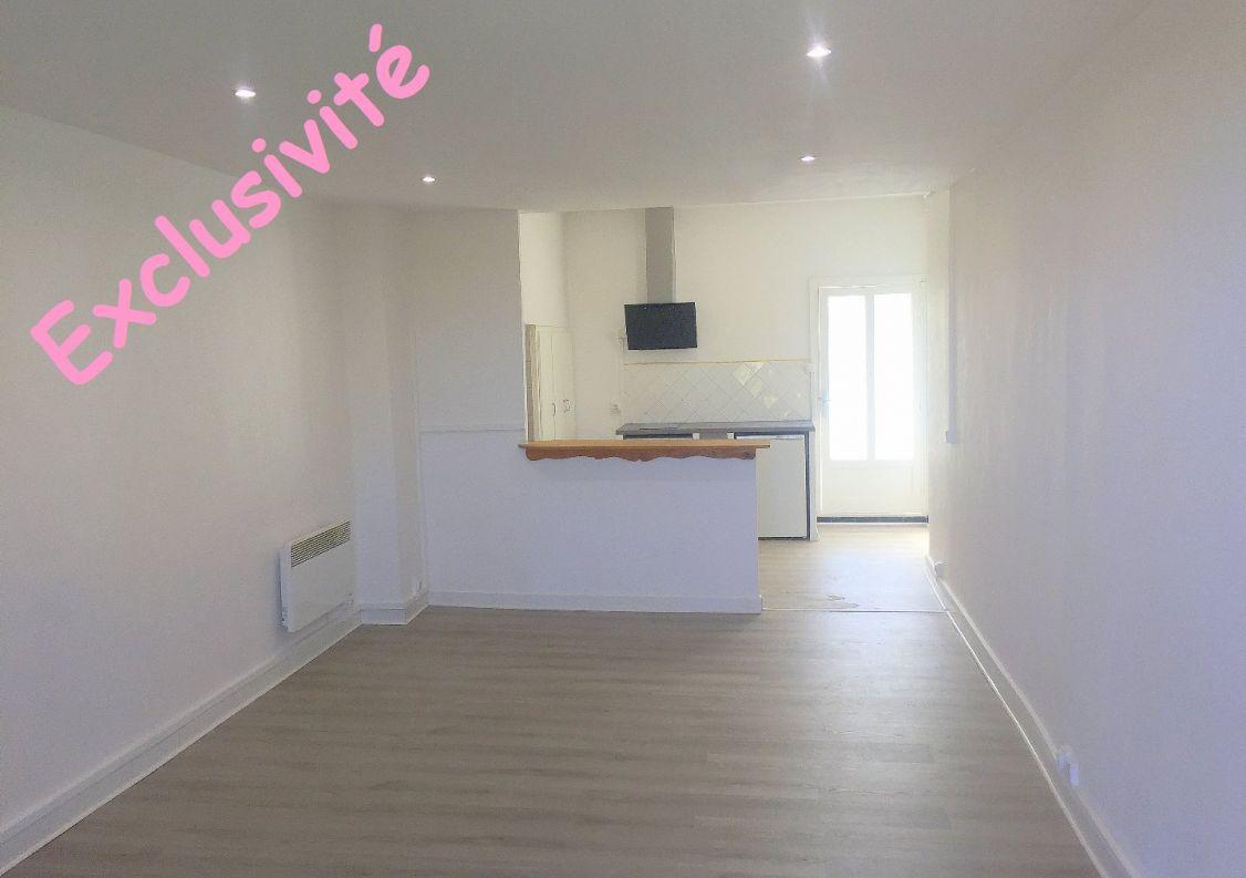 A vendre Sete 3438025881 Comptoir immobilier de france