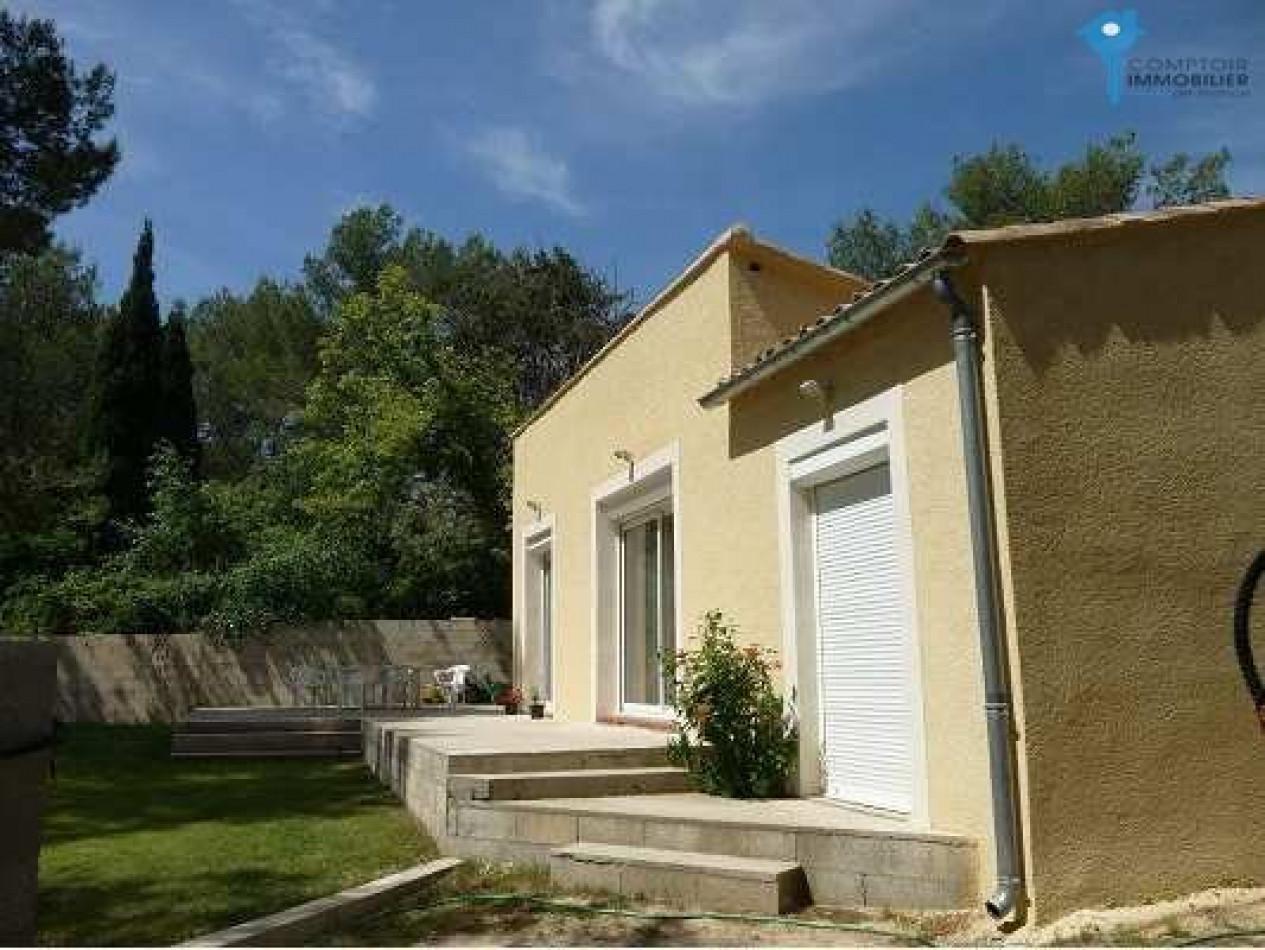 A vendre Nimes 3438025889 Comptoir immobilier de france