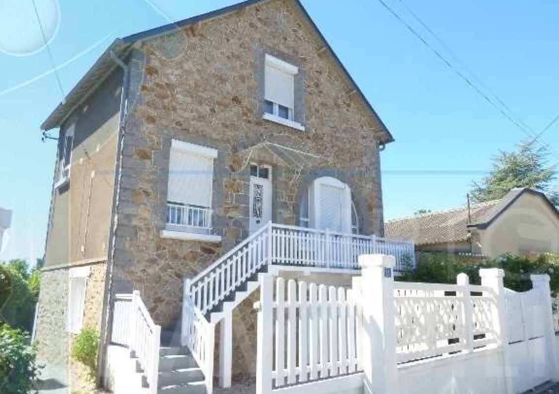 A vendre Lanvollon 3438025901 Comptoir immobilier de france