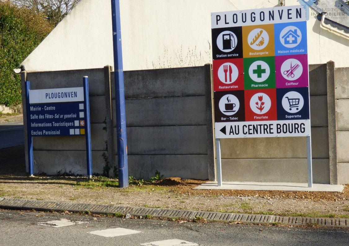 A vendre Plougonven 3438025904 Comptoir immobilier de france