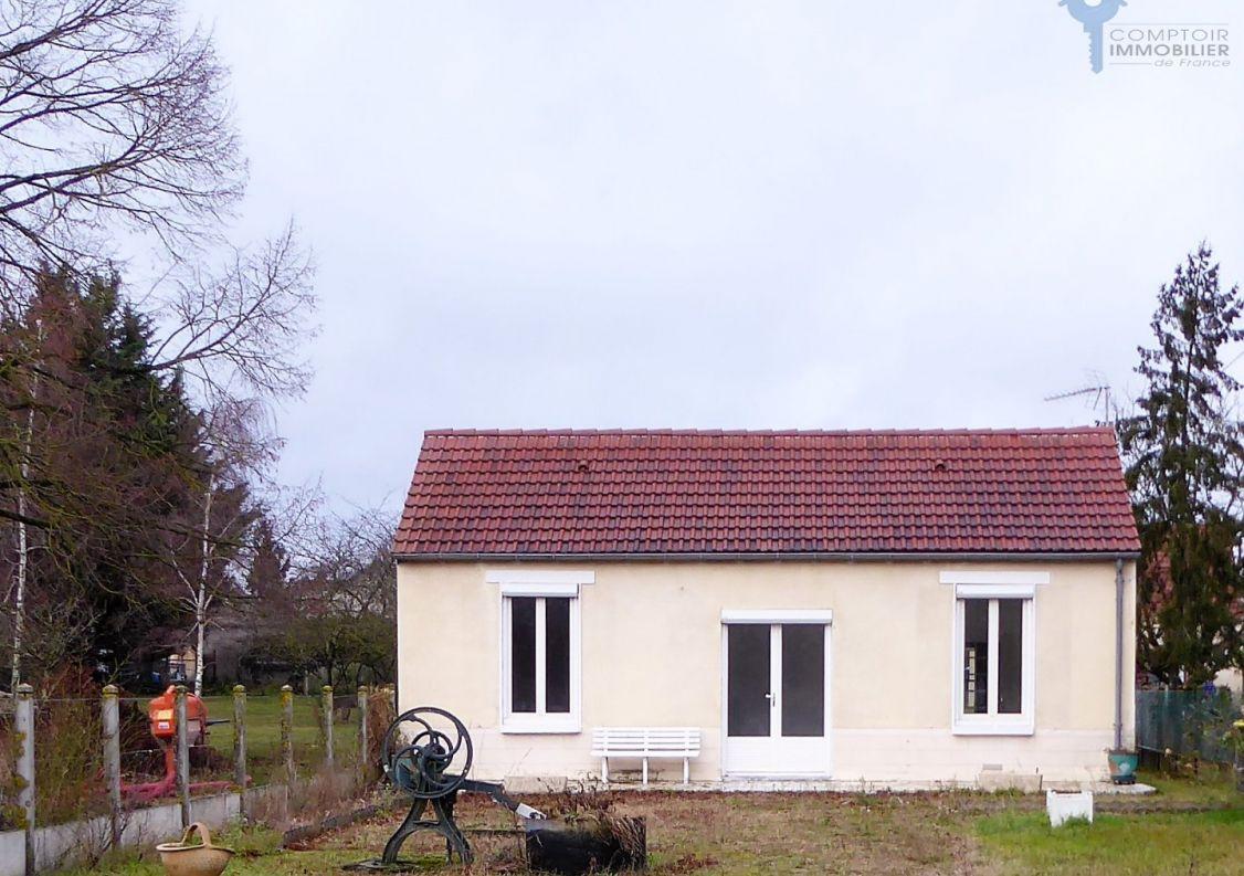 A vendre Chalette Sur Loing 3438025909 Comptoir immobilier de france