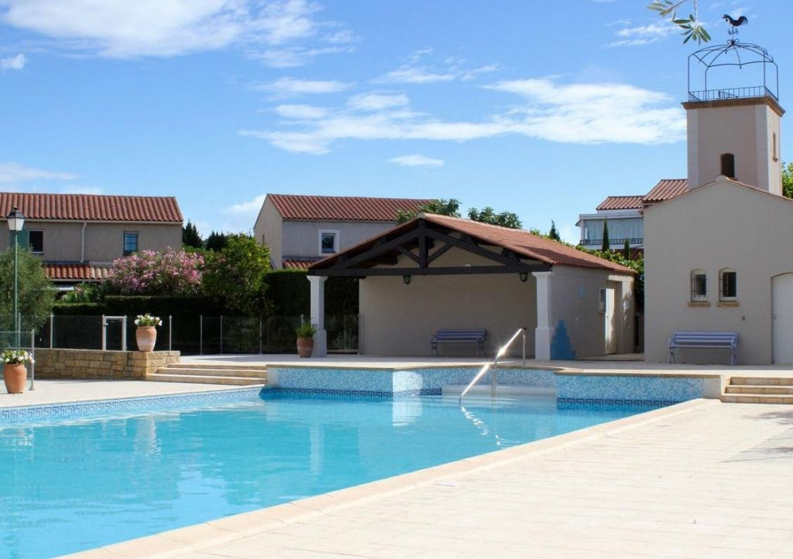 A vendre Maussane Les Alpilles 3438025926 Comptoir immobilier de france