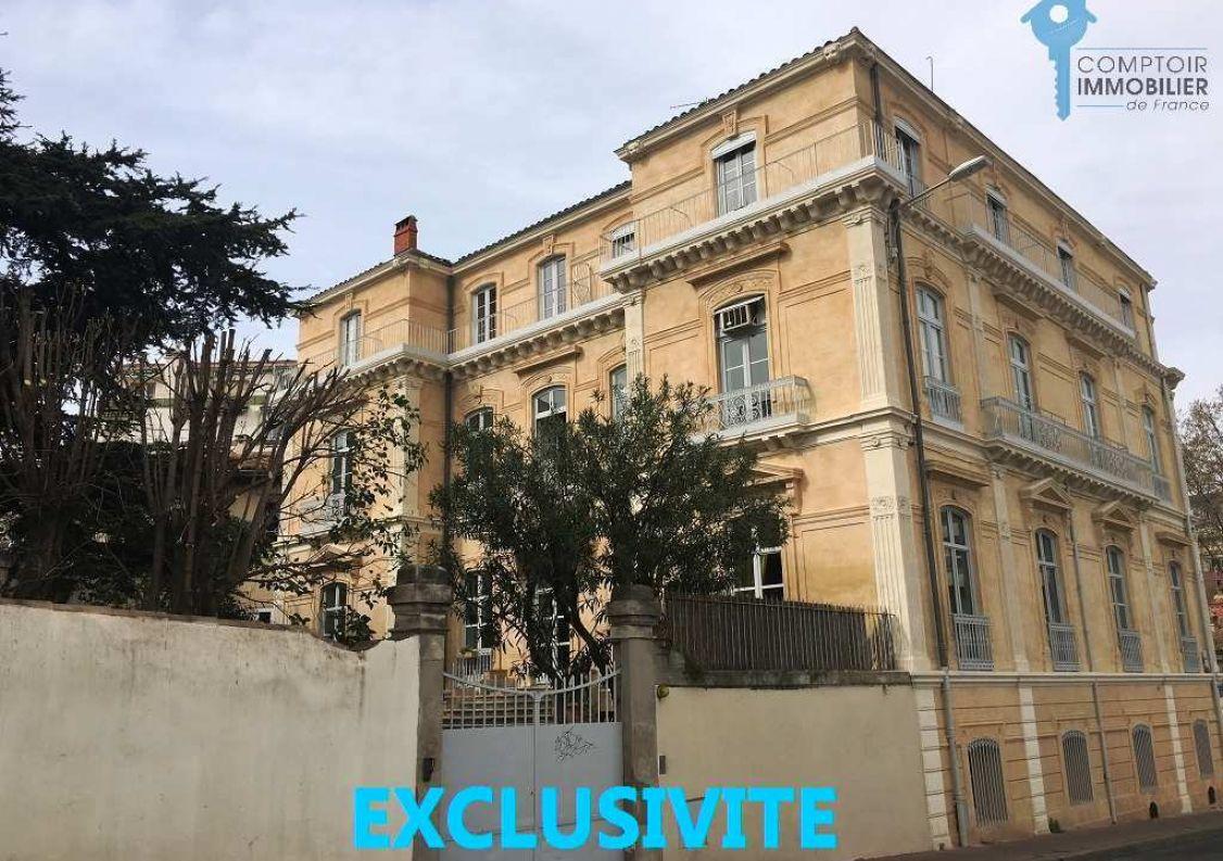 A vendre Montpellier 3438025965 Comptoir immobilier de france