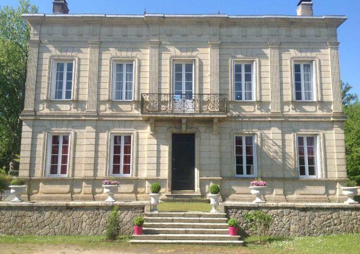 A vendre Bordeaux 3438025973 Cif prestige