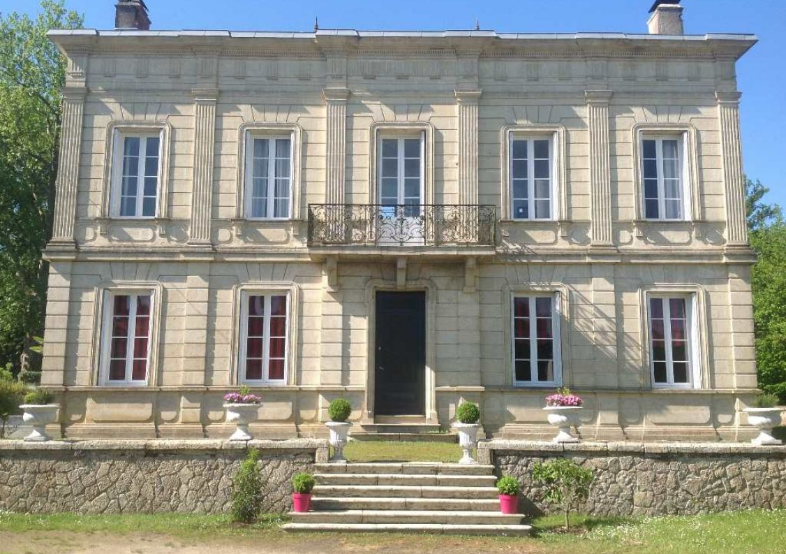 A vendre Bordeaux 3438025973 Comptoir immobilier de france