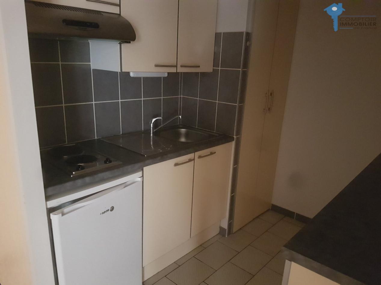 A vendre Rodez 3438026058 Comptoir immobilier de france