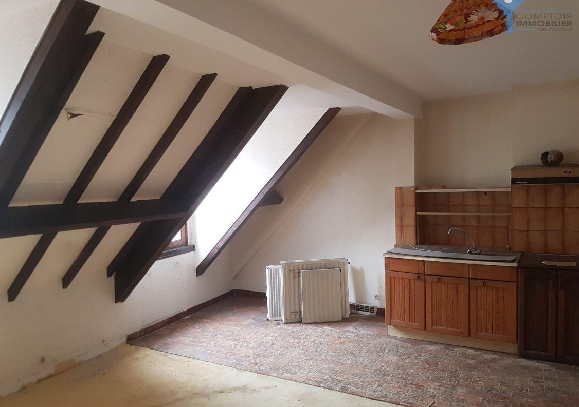 A vendre Rodez 3438026061 Comptoir immobilier de france