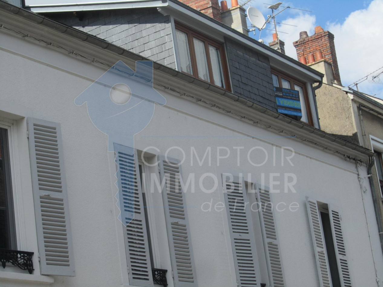A vendre Etampes 3438026065 Comptoir immobilier de france