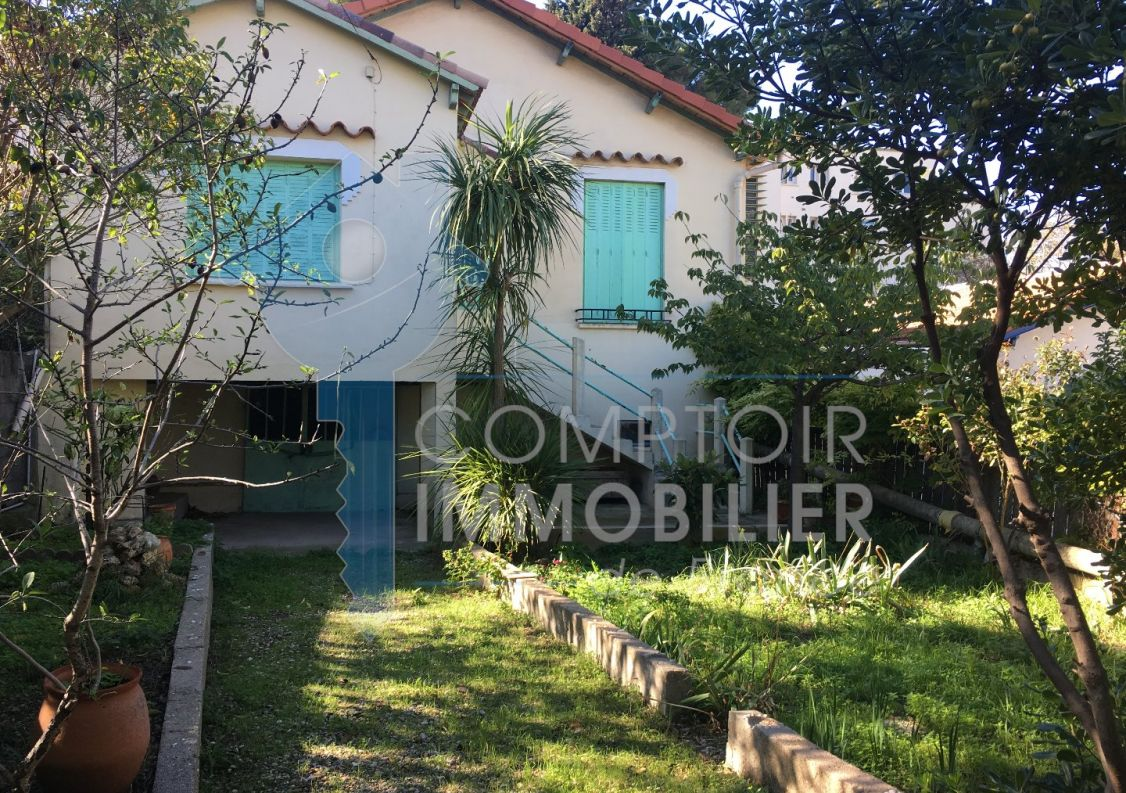 A vendre Sete 3438026159 Comptoir immobilier de france