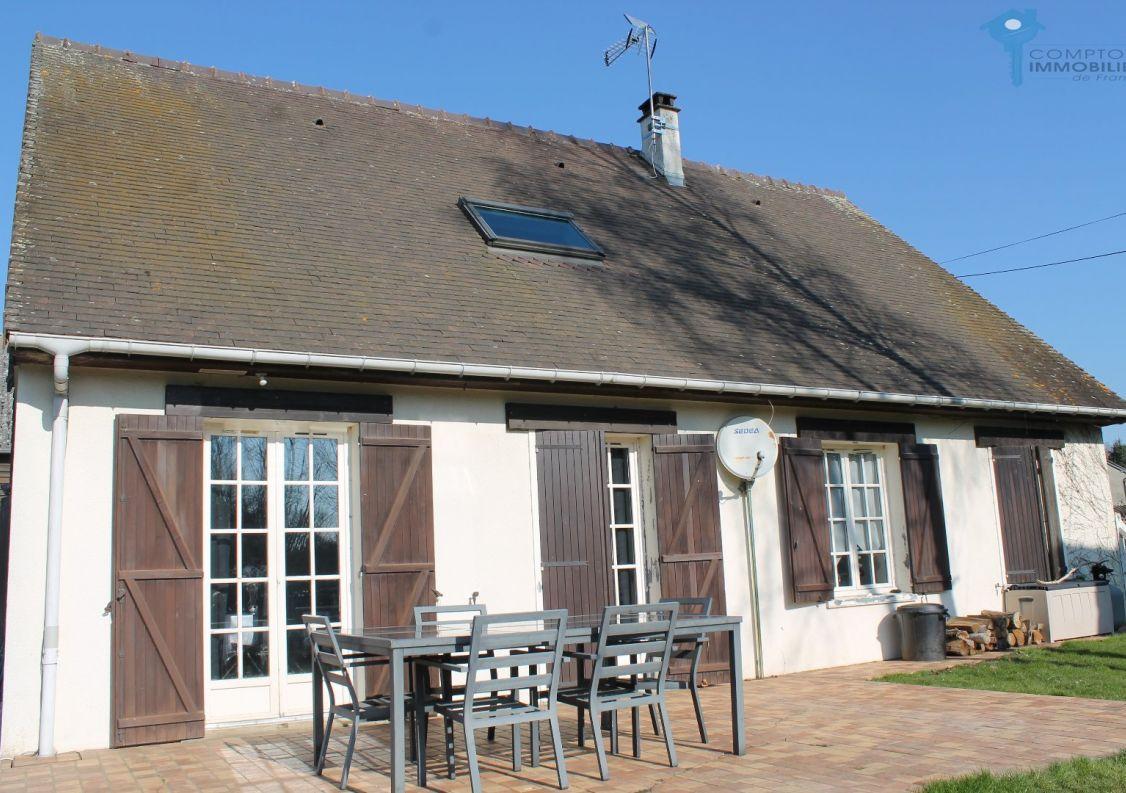 A vendre Pacy Sur Eure 3438026262 Comptoir immobilier de france