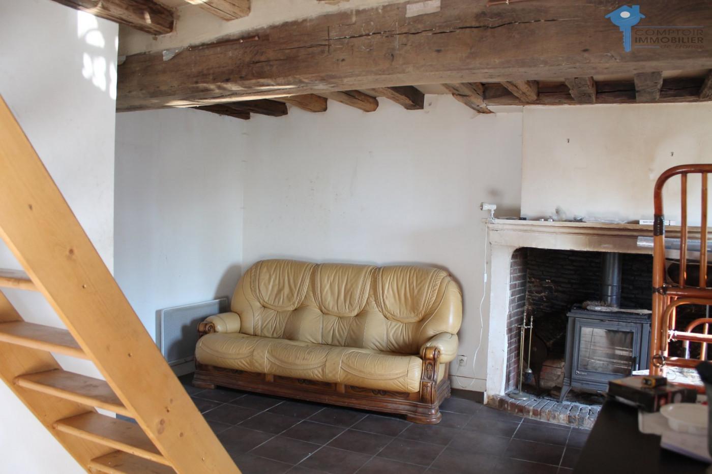 A vendre Pacy Sur Eure 3438026271 Comptoir immobilier de france
