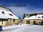 A vendre Montfort L'amaury 3438026311 Cif prestige