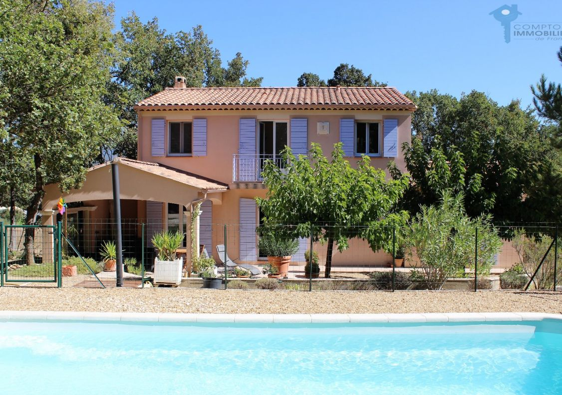 A vendre Lauris 3438026341 Comptoir immobilier de france