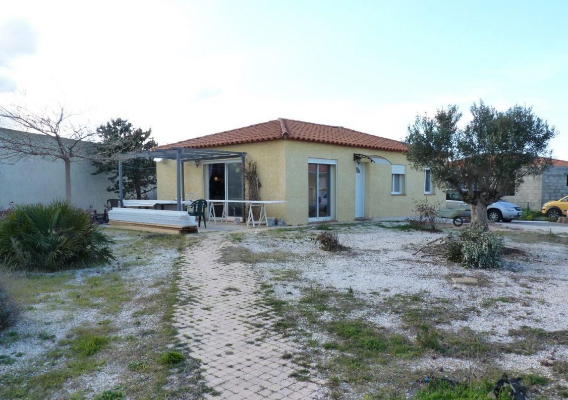 A vendre Le Barcares 3438026412 Comptoir immobilier de france