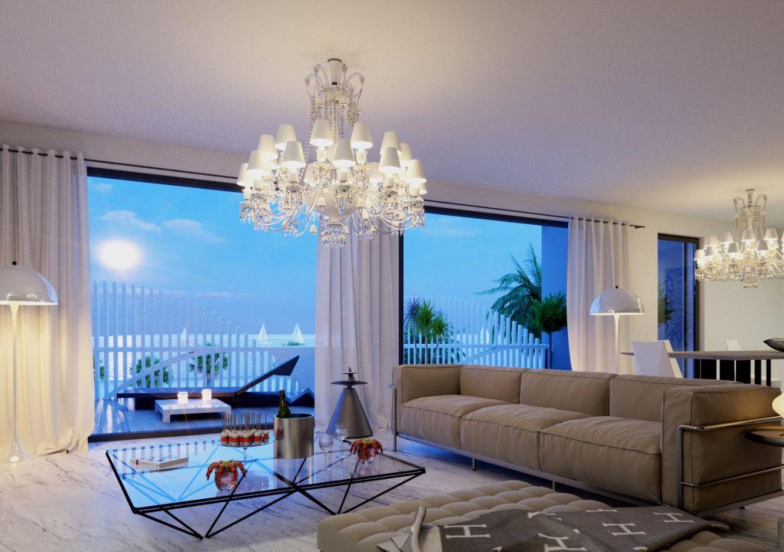 A vendre La Grande Motte 3438026446 Comptoir immobilier de france