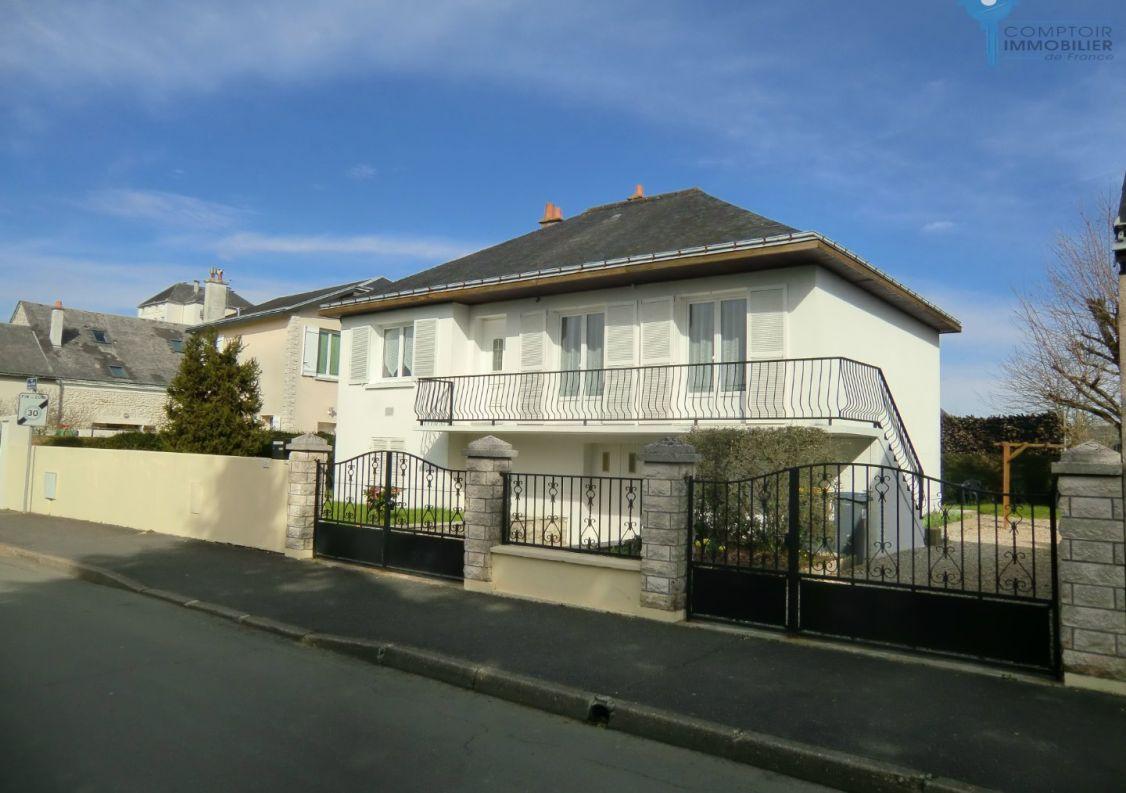 A vendre Tours 3438026466 Comptoir immobilier de france