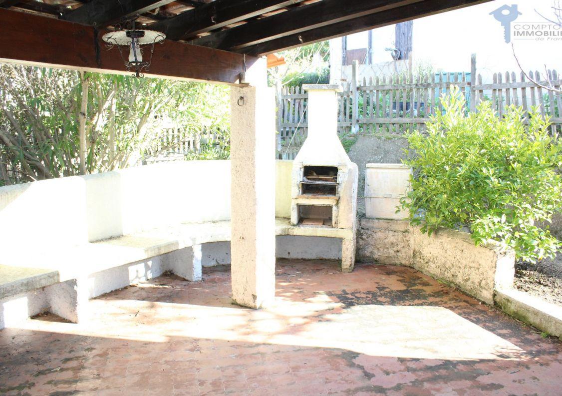 A vendre Bisinao 3438026478 Comptoir immobilier de france