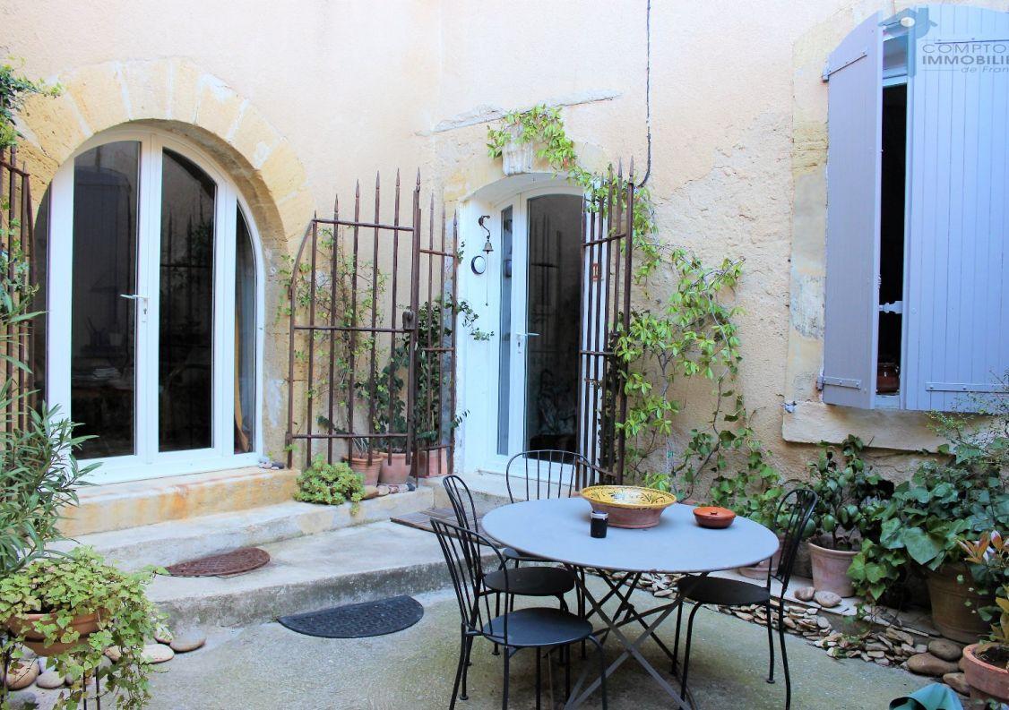A vendre Lauris 3438026514 Comptoir immobilier de france