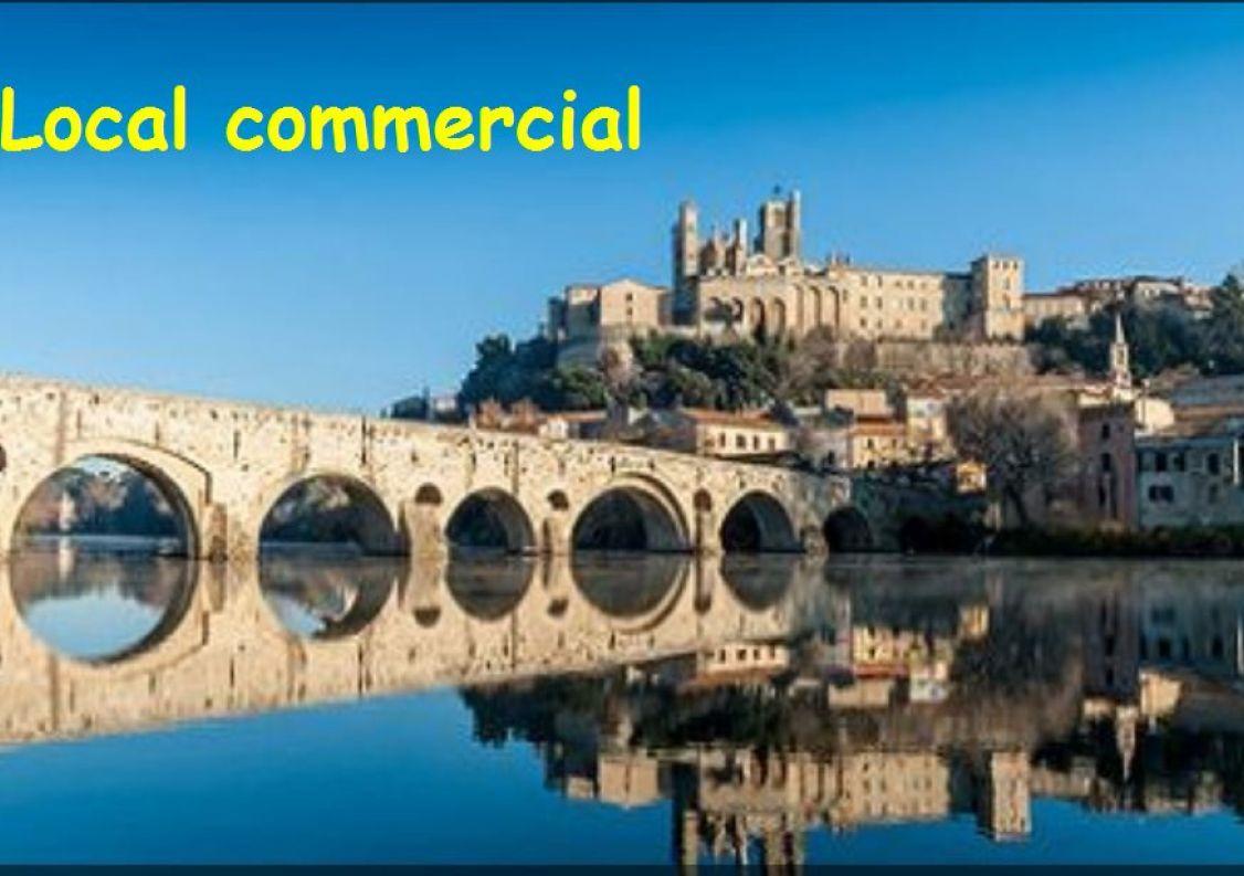 A vendre Beziers 3438026528 Comptoir immobilier de france