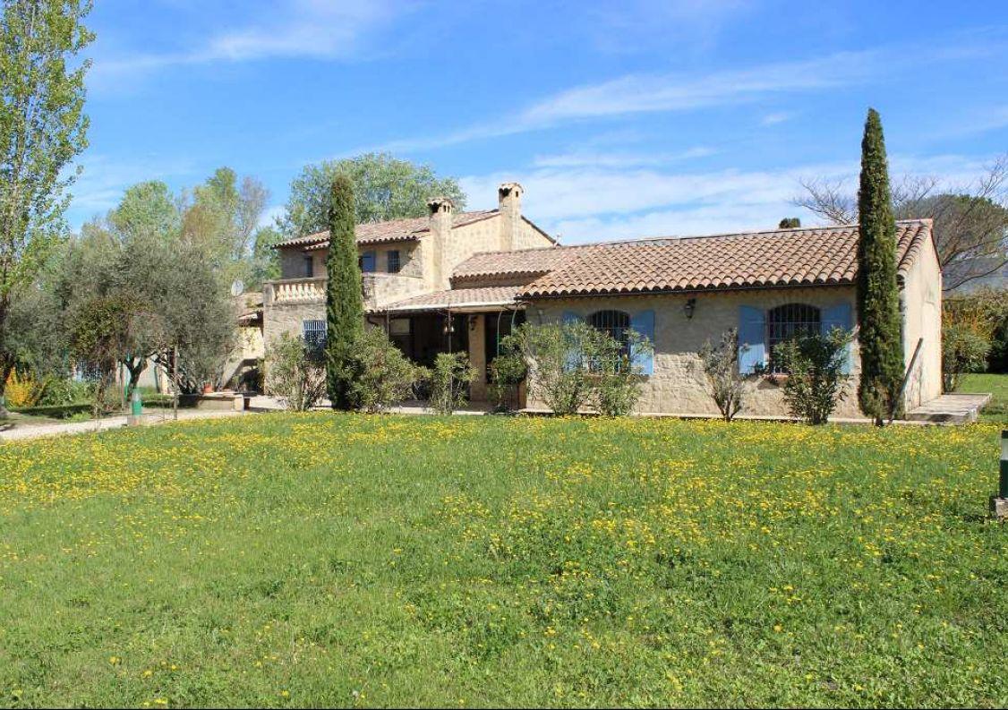 A vendre Lauris 3438026534 Comptoir immobilier de france