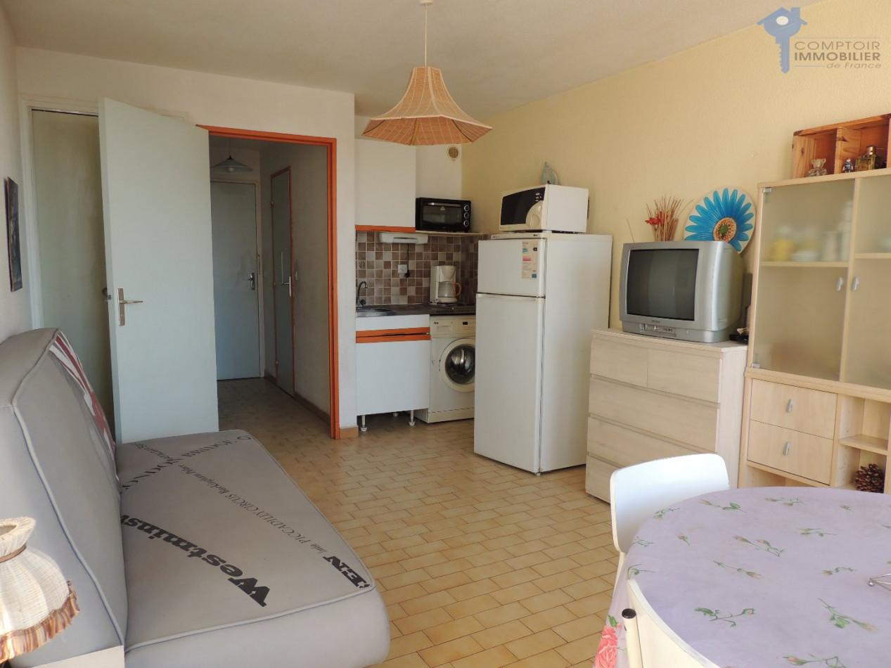 A vendre Le Grau Du Roi 3438026542 Comptoir immobilier de france