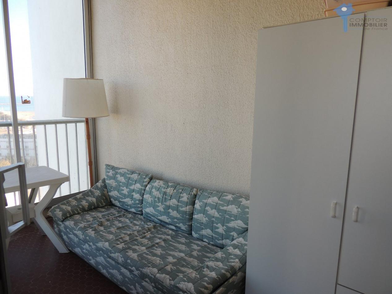 A vendre La Grande Motte 3438026545 Comptoir immobilier de france