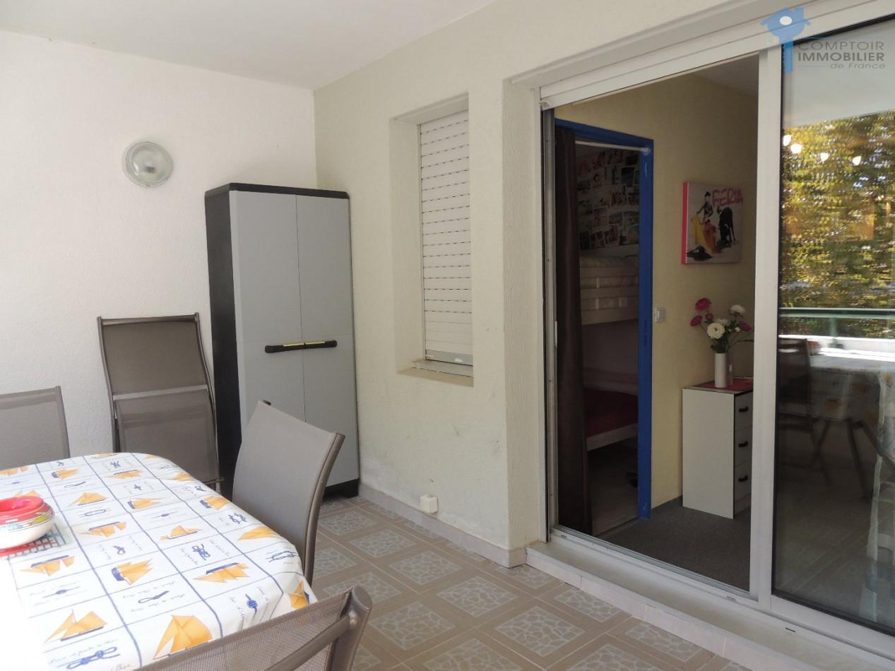 A vendre La Grande Motte 3438026548 Comptoir immobilier de france