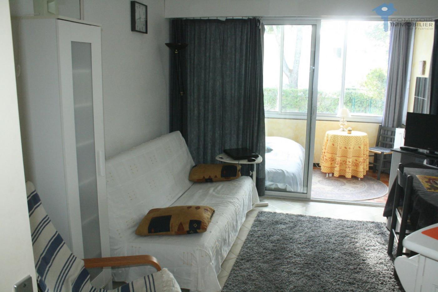 A vendre La Grande Motte 3438026551 Comptoir immobilier de france