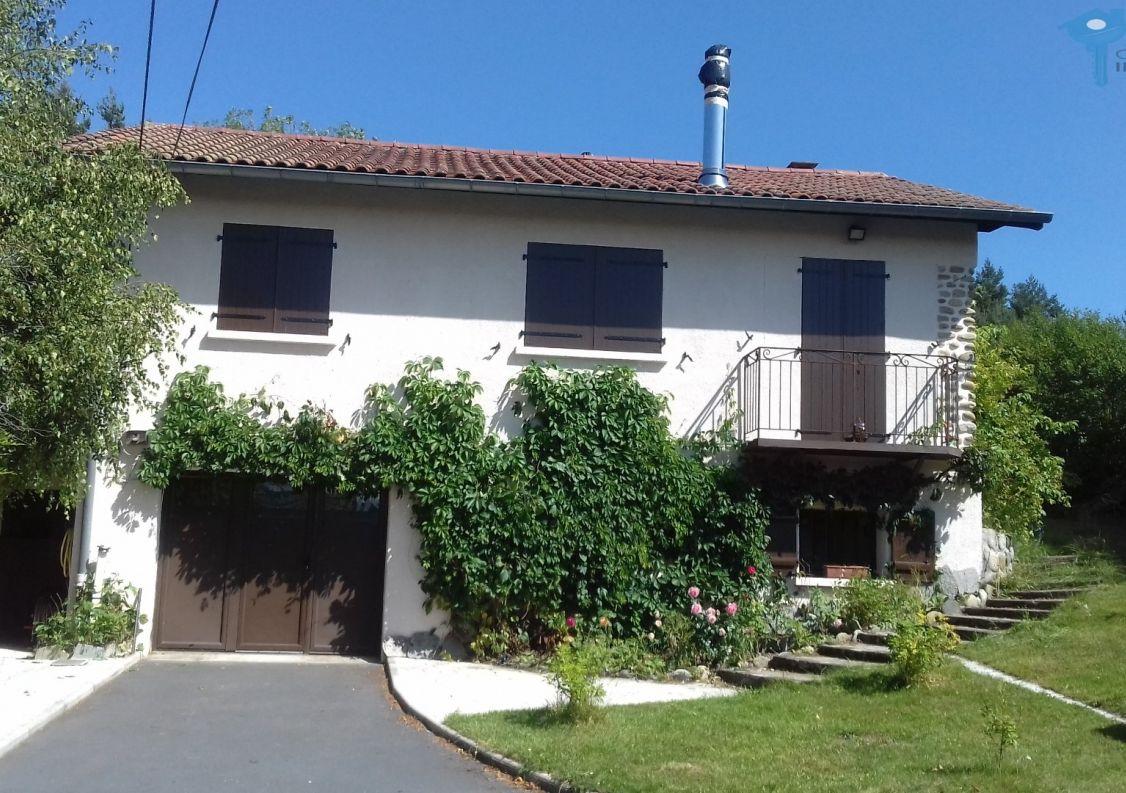 A vendre Vielprat 3438026579 Comptoir immobilier de france