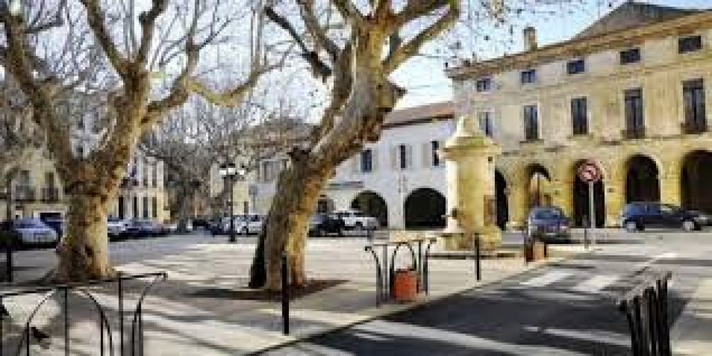 A vendre Roquemaure 3438026581 Comptoir immobilier de france