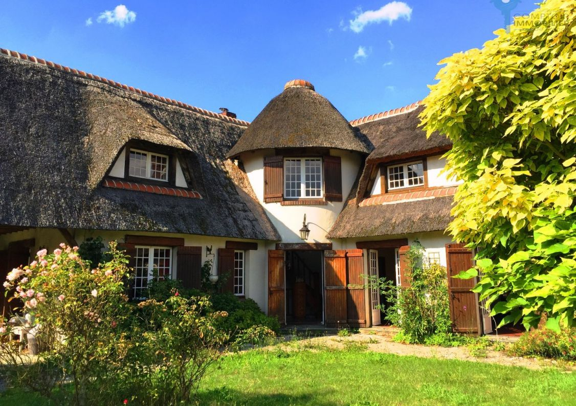 A vendre Pacy Sur Eure 3438026585 Comptoir immobilier de france