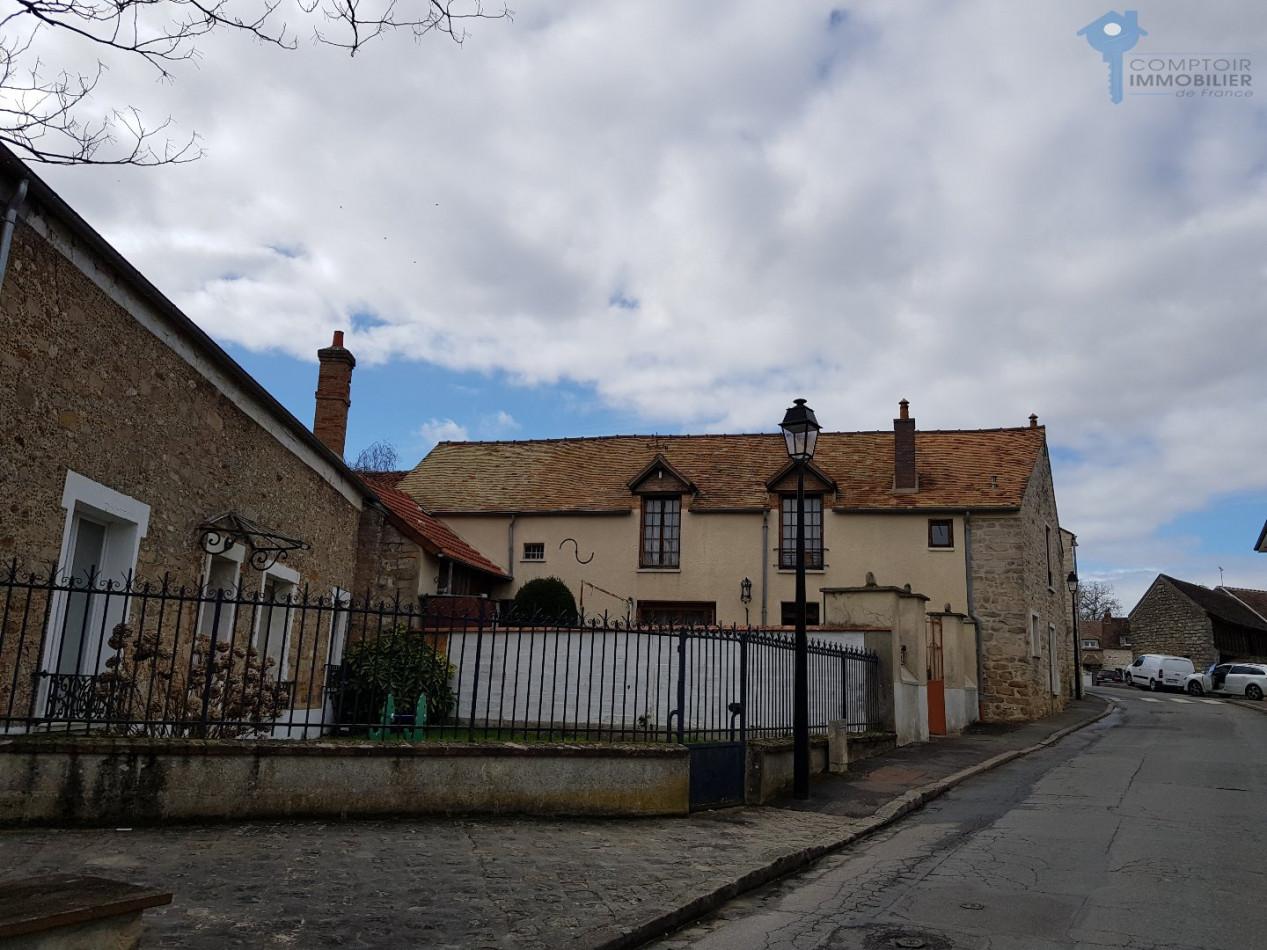 A vendre Soisy Sur Ecole 3438026615 Comptoir immobilier de france