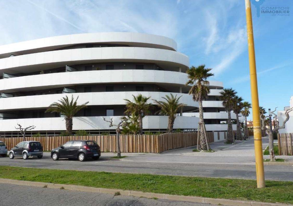 A vendre Port Barcares 3438026627 Comptoir immobilier de france