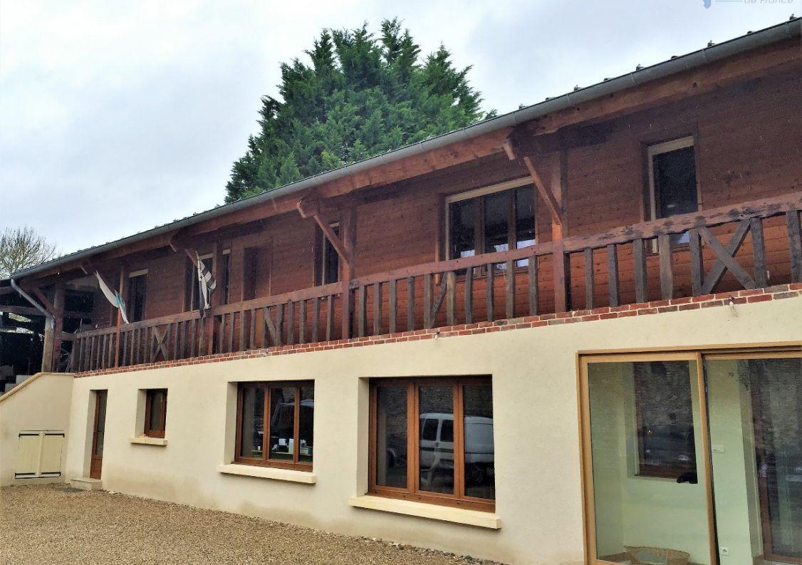 A vendre Pacy Sur Eure 3438026636 Comptoir immobilier de france