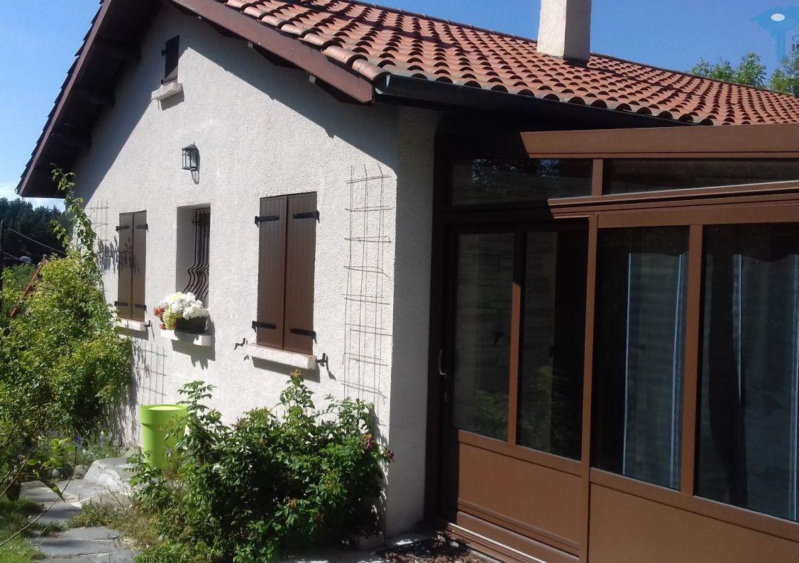 A vendre Coucouron 3438026643 Comptoir immobilier de france