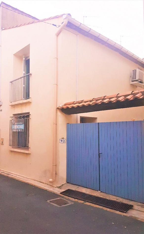 A vendre Valergues 3438026657 Comptoir immobilier de france