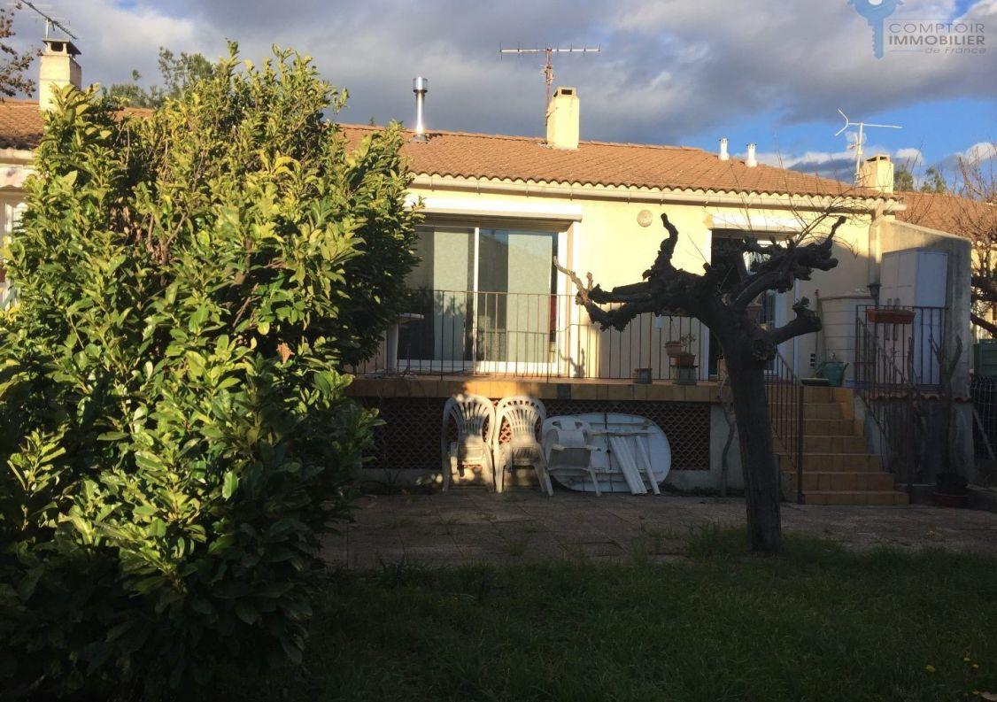 A vendre Avignon 3438026665 Comptoir immobilier de france