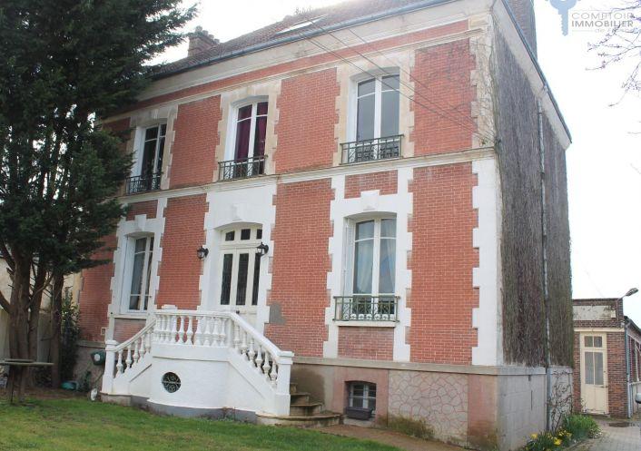A vendre Anet 3438026699 Comptoir immobilier en normandie