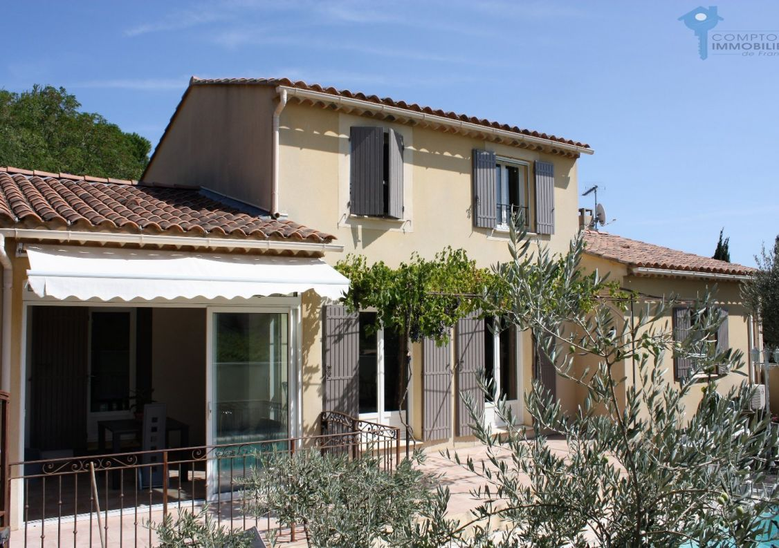 A vendre Bedarrides 3438026715 Comptoir immobilier de france