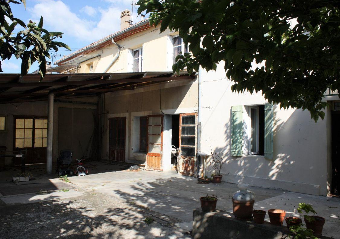 A vendre Cavaillon 3438026719 Comptoir immobilier de france