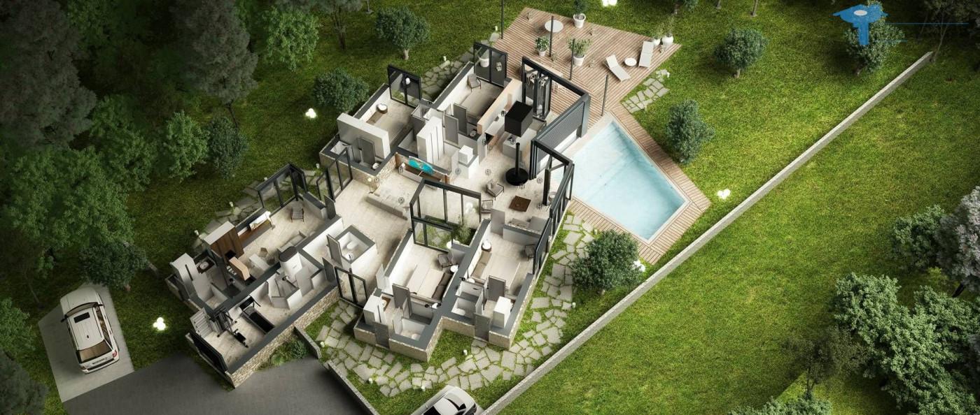 A vendre Lecci 3438026732 Comptoir immobilier de france