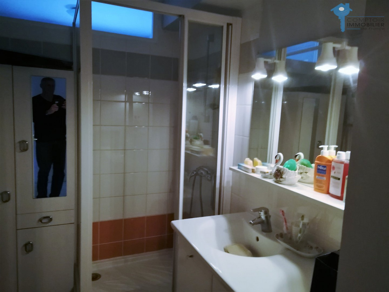 A vendre Evreux 3438026850 Comptoir immobilier de france