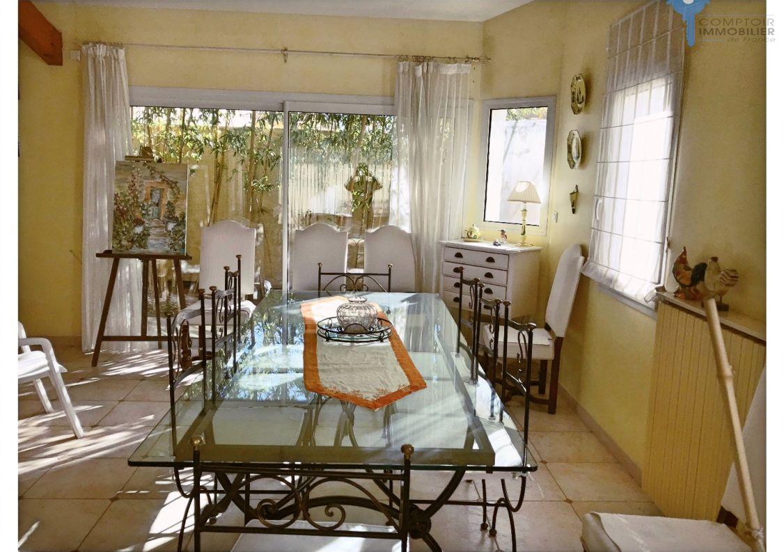 A vendre Caissargues 3438026853 Comptoir immobilier de france